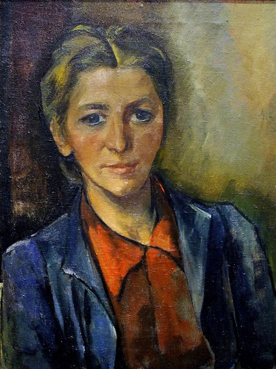 Henriette Pessers